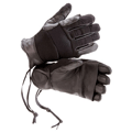 Перчатки 5.11 Tactical FAS-TAC Fast Roping Glove, Black XL