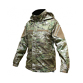 Куртка OPS Integrated Field Jacket, MultiCam XLL