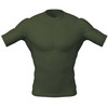 Футболка к/р 5.11 Tactical Muscle Mapping, OD Green M