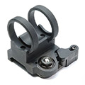 Крепление LaRue Tactical Inline Flashlight Mount in Line with 2 Rings 1,040