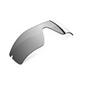Линза Oakley Lenses Radarlock Path Black Iridium 43-532