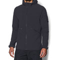 Куртка Under Armour Tactical Softshell 2.0, Dark Navy Blue 3XL