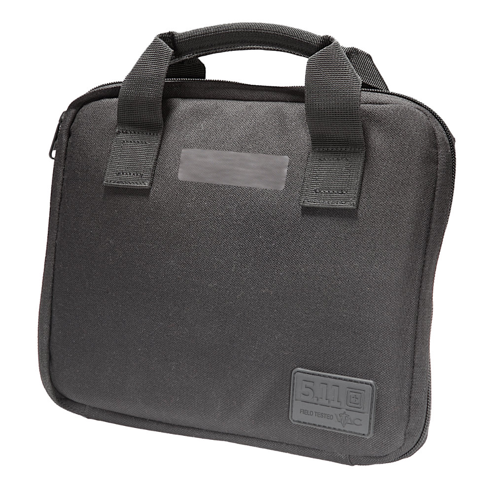 Сумка под пистолет 5.11 Tactical Single Pistol Case, Black