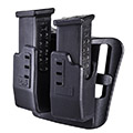 Подсумок пистолетный CAA Tactical DMP Double Magazine Carrier