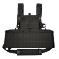 Жилет разгрузочный Blackhawk Tactical S.T.R.I.K.E Commando Recon Chest Harness, Black