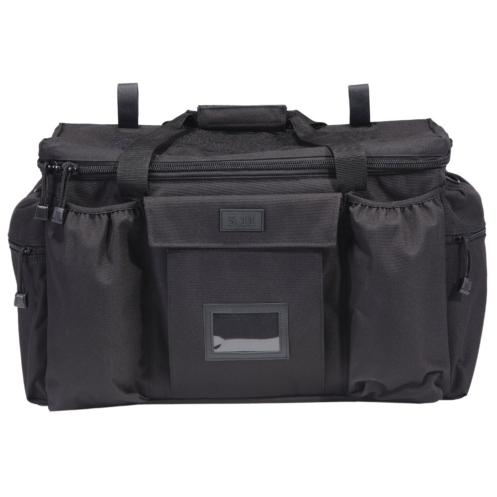 Сумка 5.11 Tactical Patrol Ready Bag, Black