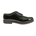 Полуботинки Bates High Gloss Durashocks Oxford E00111, Black US8,5 (D)