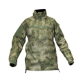 Куртка OPS Integrated Field Jacket, A-TACS Folliage Green XXLL