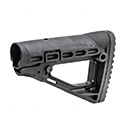 Приклад CAA Tactical SBS Skeleton Style Collapsible Stock