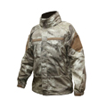 Куртка OPS Integrated Field Jacket, A-TACS AU ML