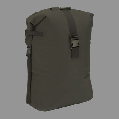 Гермомешок Watershed LG Ruck Liner, Alpha Green