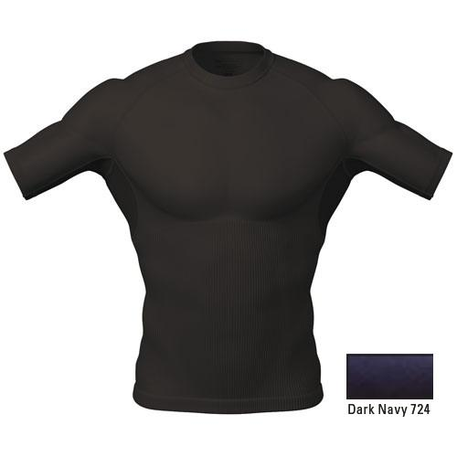 Футболка к/р 5.11 Tactical Muscle Mapping,M, Dark Navy