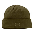 Шапка Under Armour Tactical Stealth Beanie, Marine Olive Drab