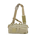 Сумка 5.11 Tactical 4-Banger Bag, Sandstone