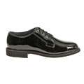 Полуботинки Bates High Gloss Oxford E00941, Black US8 (D)