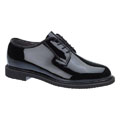 Полуботинки Bates Lites Black High Gloss Oxford E00942, Black US9,5 (E)
