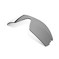 Линза Oakley Lenses Radar Pitch Gray 11-252