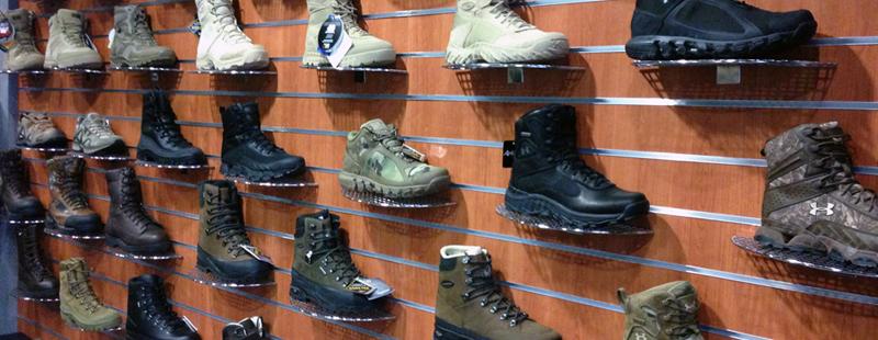 Обувь   берцы зимние ab6c552af5e85