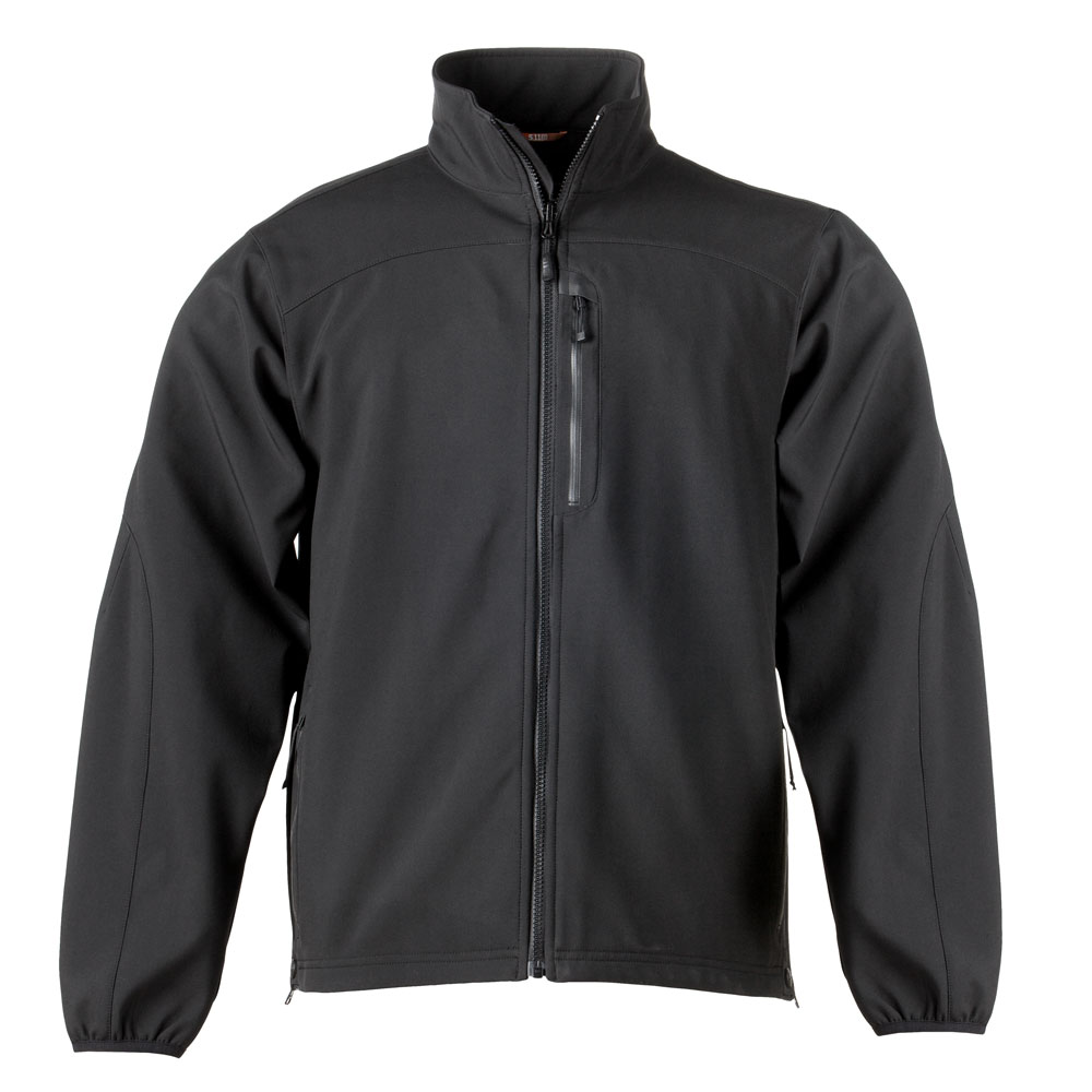 Куртка 5.11 Tactical Paragon Soft Shell, Black XL