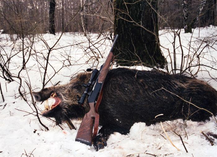 Секретные файлы.  Оружие XXI века (2011) SATRip.  Охота / Hunters Video (2008) DVDRip.