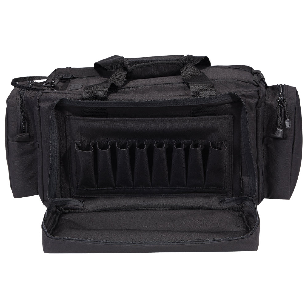 Сумка 5.11 Tactical Range Qualifier Bag, Black