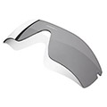 Линза Oakley Lenses Radar Pitch Gray 11-267