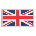 Нашивка Maxpedition UK Flag Patch, Full Color