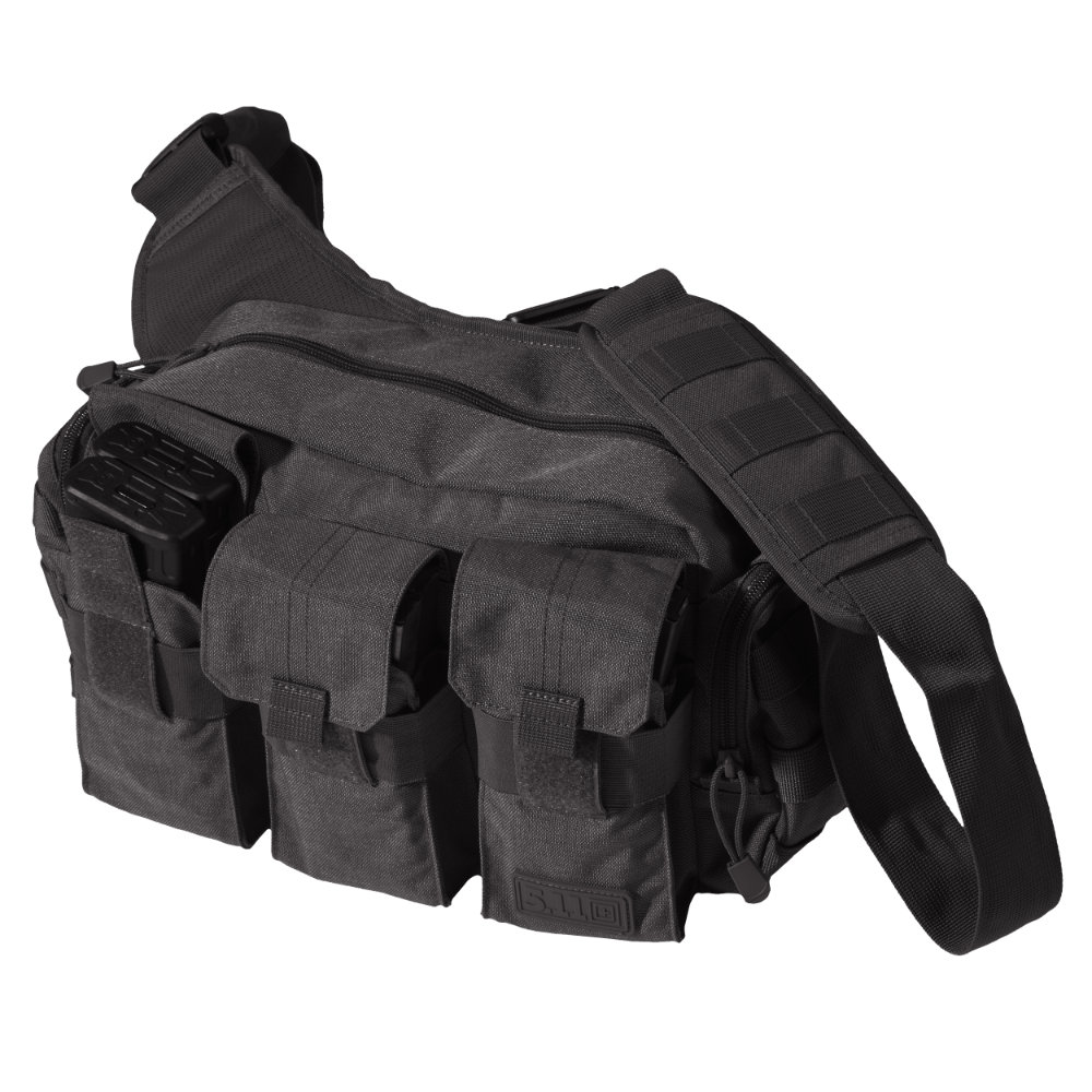 Сумка 5.11 Tactical Bail Out Bag, Black